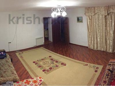4-комнатный дом, 102 м², 3 сот., Жамбыла — Карасу за 17.5 млн ₸ в Алматы, Алмалинский р-н