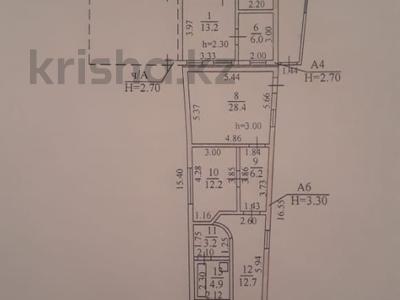 4-комнатный дом, 102 м², 3 сот., Жамбыла — Карасу за 17.5 млн ₸ в Алматы, Алмалинский р-н — фото 6