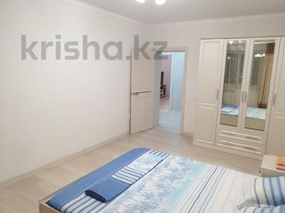 2-комнатная квартира, 85 м², 5/9 этаж посуточно, Акан Сери 40 — Женис за 10 000 〒 в Кокшетау — фото 3