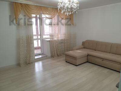 2-комнатная квартира, 85 м², 5/9 этаж посуточно, Акан Сери 40 — Женис за 10 000 〒 в Кокшетау — фото 9