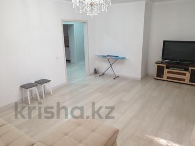 2-комнатная квартира, 85 м², 5/9 этаж посуточно, Акан Сери 40 — Женис за 10 000 〒 в Кокшетау — фото 11