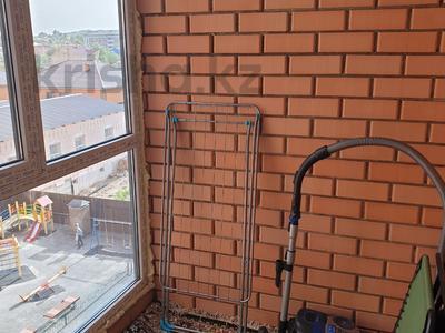 2-комнатная квартира, 85 м², 5/9 этаж посуточно, Акан Сери 40 — Женис за 10 000 〒 в Кокшетау — фото 18