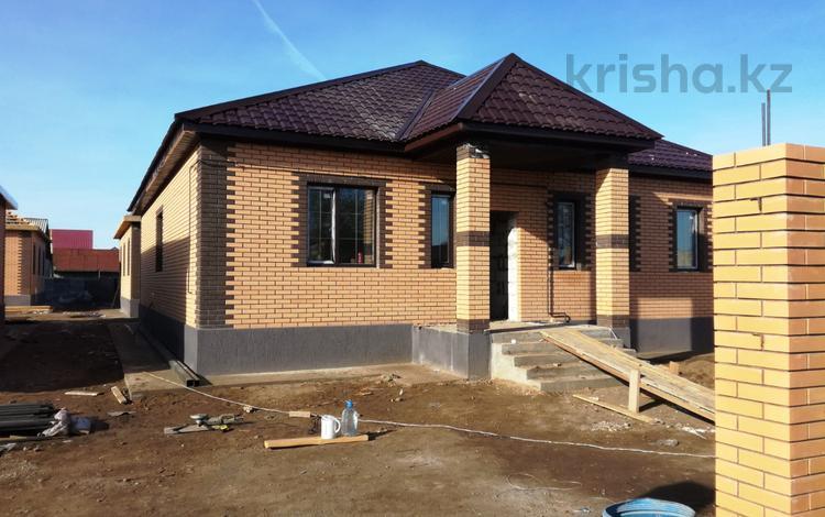4-комнатный дом, 140 м², 6 сот., Алаш за 23.5 млн ₸ в Уральске