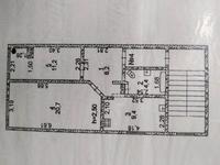 2-комнатная квартира, 55 м², 2/2 этаж