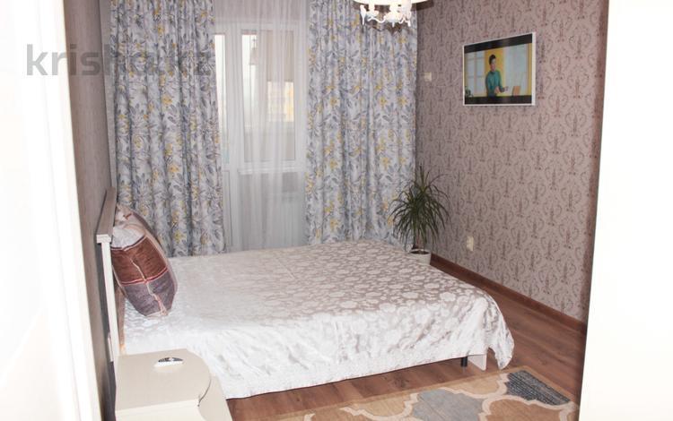 1-комнатная квартира, 60 м², 7/13 этаж посуточно, Егизбаева 7/6 за 9 000 〒 в Алматы, Бостандыкский р-н