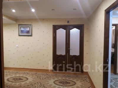 4-комнатная квартира, 160 м², 16/18 этаж, Кенесары 44 за 46 млн 〒 в Нур-Султане (Астана), Алматы р-н — фото 17