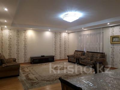 4-комнатная квартира, 160 м², 16/18 этаж, Кенесары 44 за 46 млн 〒 в Нур-Султане (Астана), Алматы р-н — фото 6