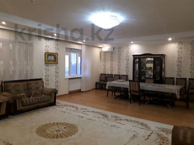 4-комнатная квартира, 160 м², 16/18 этаж, Кенесары 44 за 46 млн 〒 в Нур-Султане (Астана), Алматы р-н — фото 7