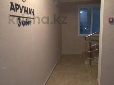 1-комнатная квартира, 33 м², 3/9 этаж, Ильяса Омарова 23 за 12.8 млн 〒 в Нур-Султане (Астана), Есиль р-н — фото 5