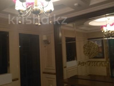 1-комнатная квартира, 33 м², 3/9 этаж, Ильяса Омарова 23 за 12.8 млн 〒 в Нур-Султане (Астана), Есиль р-н — фото 13