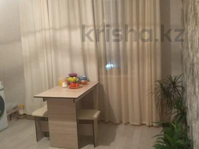 1-комнатная квартира, 33 м², 3/9 этаж, Ильяса Омарова 23 за 12.8 млн 〒 в Нур-Султане (Астана), Есиль р-н — фото 15
