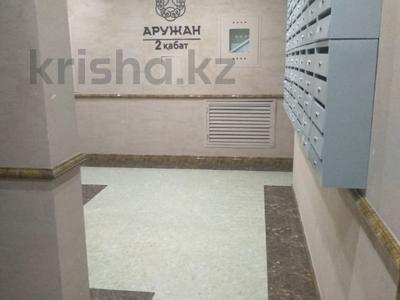 1-комнатная квартира, 33 м², 3/9 этаж, Ильяса Омарова 23 за 12.8 млн 〒 в Нур-Султане (Астана), Есиль р-н — фото 10