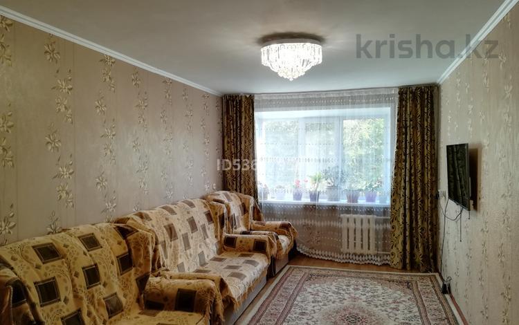 3-комнатная квартира, 61.6 м², 4/5 этаж, Потанина 23 за 13.5 млн 〒 в Усть-Каменогорске