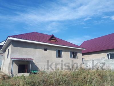3-комнатный дом, 127.9 м², 6 сот., ПК Садоводческое Товарищество Кызыл Борик Сай 38 за 13 млн 〒 в Кемертогане