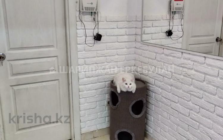 1-комнатная квартира, 41 м², 7/9 эт., Аккент за 12.3 млн ₸ в Алматы, Алатауский р-н