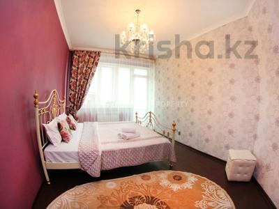 2-комнатная квартира, 65 м², 10/14 эт. посуточно, Навои за 11 990 ₸ в Алматы, Бостандыкский р-н — фото 5