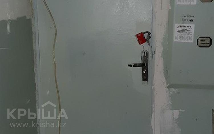 1-комнатная квартира, 37 м², 9/9 этаж, Розыбакивева 93 — Сатпаева за 14 млн 〒 в Алматы, Бостандыкский р-н