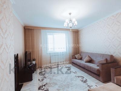 3-комнатная квартира, 81 м², 5/12 этаж, Е10 10 за 27 млн 〒 в Нур-Султане (Астана), Есиль р-н