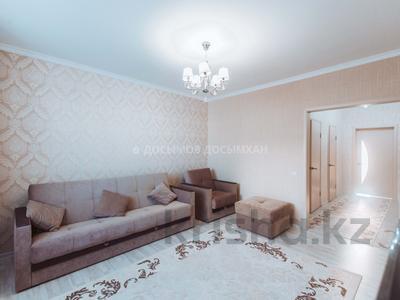3-комнатная квартира, 81 м², 5/12 этаж, Е10 10 за 27 млн 〒 в Нур-Султане (Астана), Есиль р-н — фото 2