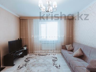 3-комнатная квартира, 81 м², 5/12 этаж, Е10 10 за 27 млн 〒 в Нур-Султане (Астана), Есиль р-н — фото 6