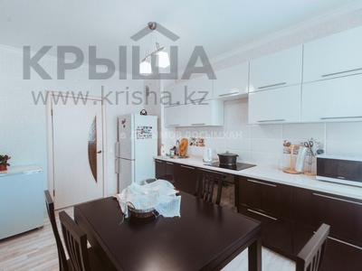 3-комнатная квартира, 81 м², 5/12 этаж, Е10 10 за 27 млн 〒 в Нур-Султане (Астана), Есиль р-н — фото 20