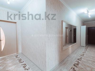 3-комнатная квартира, 81 м², 5/12 этаж, Е10 10 за 27 млн 〒 в Нур-Султане (Астана), Есиль р-н — фото 25
