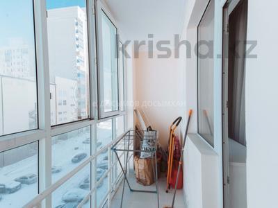 3-комнатная квартира, 81 м², 5/12 этаж, Е10 10 за 27 млн 〒 в Нур-Султане (Астана), Есиль р-н — фото 32