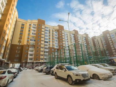 3-комнатная квартира, 81 м², 5/12 этаж, Е10 10 за 27 млн 〒 в Нур-Султане (Астана), Есиль р-н — фото 34