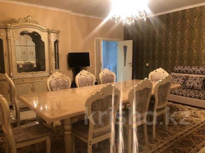 3-комнатная квартира, 100 м², 1/10 эт. помесячно, 17-мкр 22 — ЖК Стамбул за 200 000 ₸ в Шымкенте, Енбекшинский р-н