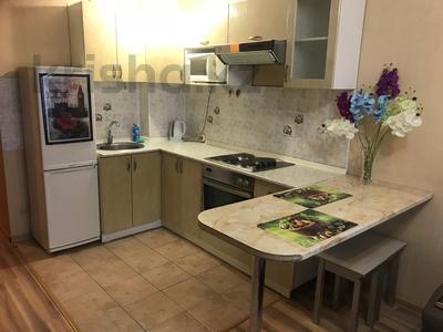 1-комнатная квартира, 30 м² посуточно, Торайгырова 3/1 — Сейфуллина за 5 000 ₸ в Астане — фото 2