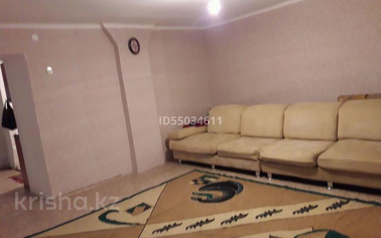 2-комнатный дом, 58 м², 2 сот., Достоевского 68 — Посмакова за 3.8 млн 〒 в Семее