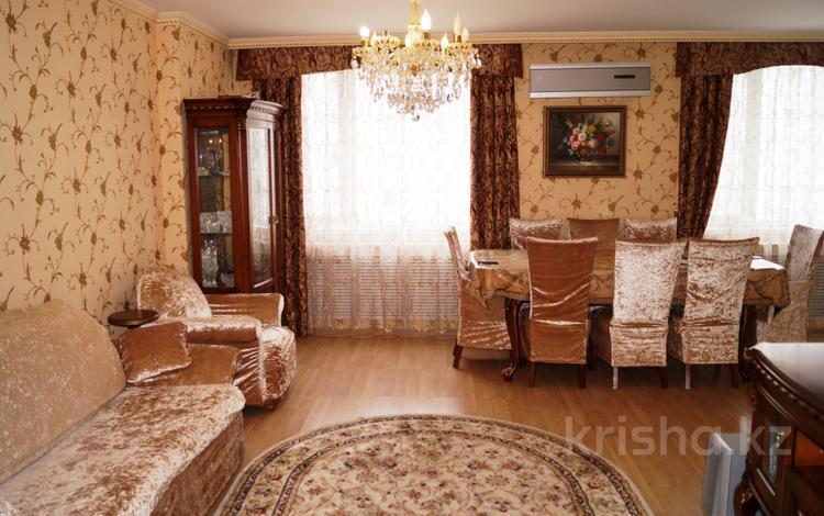 3-комнатная квартира, 86 м², 12/22 этаж, проспект Мангилик Ел за 34 млн 〒 в Нур-Султане (Астана), Есиль р-н