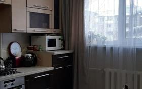 2-комнатная квартира, 53 м², 3/5 этаж, мкр Мамыр-2, Шаляпина — Бауыржана Момышулы за 23.4 млн 〒 в Алматы, Ауэзовский р-н