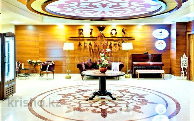 5-комнатная квартира, 219 м², 10/25 этаж помесячно, проспект Туран 37/9 за 1.3 млн 〒 в Нур-Султане (Астана), Есиль р-н
