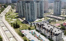 4-комнатная квартира, 129.6 м², 2/4 этаж, Навои 68/1 — Жандосова за ~ 53.8 млн 〒 в Алматы, Ауэзовский р-н