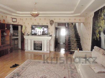 7-комнатный дом, 517 м², 10 сот., Мустафина 14 — Хантау за 70 млн 〒 в Нур-Султане (Астана), Алматинский р-н — фото 2