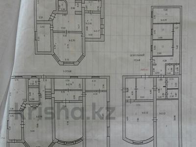 7-комнатный дом, 517 м², 10 сот., Мустафина 14 — Хантау за 70 млн 〒 в Нур-Султане (Астана), Алматинский р-н — фото 24