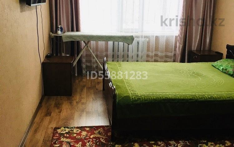 3-комнатная квартира, 61.8 м², 1/5 этаж, Гагарина 4 за 15 млн 〒 в