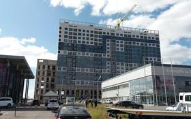 1-комнатная квартира, 37 м², 11/17 этаж, проспект Туран 55 за 12 млн 〒 в Нур-Султане (Астана), Есиль р-н