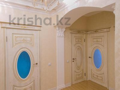 3-комнатная квартира, 132 м², 5/5 этаж, Туран 14/1 за 55 млн 〒 в Нур-Султане (Астана), Есиль р-н