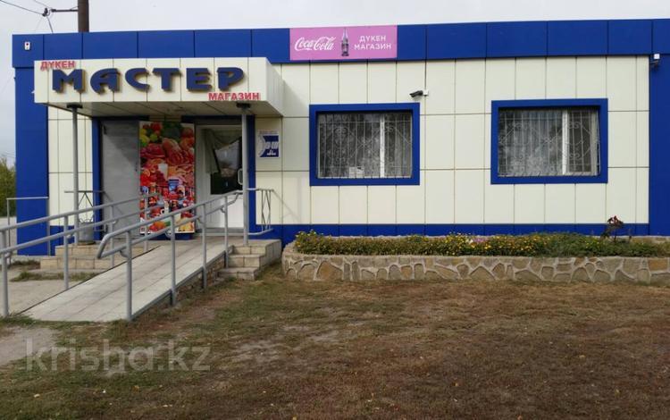Магазин площадью 105 м², Пешковка, Трасса М6 (ул. Кирова) за 13 млн ₸ в Федоровка
