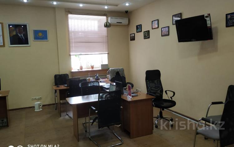 Офис площадью 40 м², Республики 38 — А. Жангельдина за 150 000 ₸ в Астане, Алматинский р-н