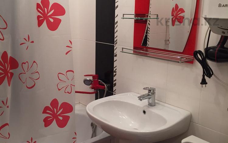 1-комнатная квартира, 32 м², 5/9 эт. по часам, Н. Абдирова — Гоголя за 950 ₸ в Караганде, Казыбек би р-н