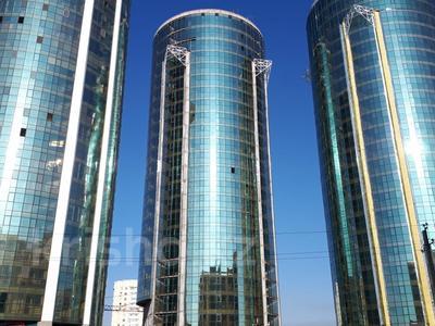 1-комнатная квартира, 42.87 м², 9/22 этаж, Орынбор — Чингиза Айтматова за ~ 12.6 млн 〒 в Нур-Султане (Астана), Есиль