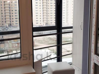 1-комнатная квартира, 42.87 м², 9/22 этаж, Орынбор — Чингиза Айтматова за ~ 12.6 млн 〒 в Нур-Султане (Астана), Есиль — фото 3