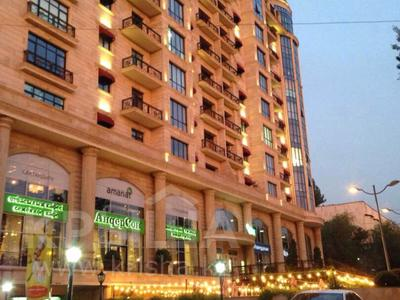 Офис площадью 438 м², Ауэзова 60 — Джамбула за 5 600 〒 в Алматы, Алмалинский р-н — фото 6