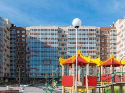 1-комнатная квартира, 33 м², 2/12 этаж, Мурино 1 за ~ 14.9 млн 〒 в Санкт-петербурге