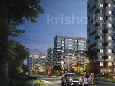 1-комнатная квартира, 33 м², 2/12 этаж, Мурино 1 за ~ 14.9 млн 〒 в Санкт-петербурге — фото 3