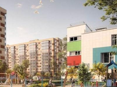 1-комнатная квартира, 33 м², 2/12 этаж, Мурино 1 за ~ 14.9 млн 〒 в Санкт-петербурге — фото 5