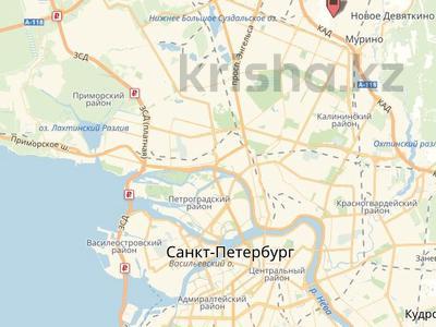1-комнатная квартира, 33 м², 2/12 этаж, Мурино 1 за ~ 14.9 млн 〒 в Санкт-петербурге — фото 8